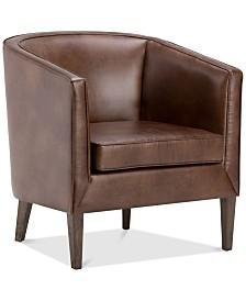 Hayden Tub Chair, Quick Ship