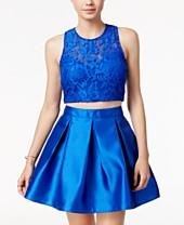 4 Dresses For Juniors Macy S
