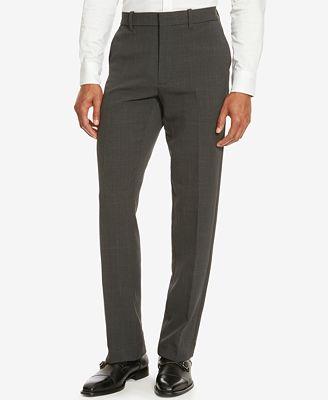 Pantalon Robe Classique Kenneth Cole quSxJk