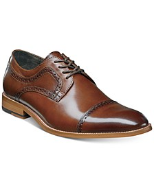 Men's Dickinson Cap Toe Oxfords