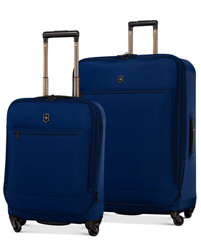Victorinox Avolve 3.0 Spinner Luggage - Luggage Collections - Macy's