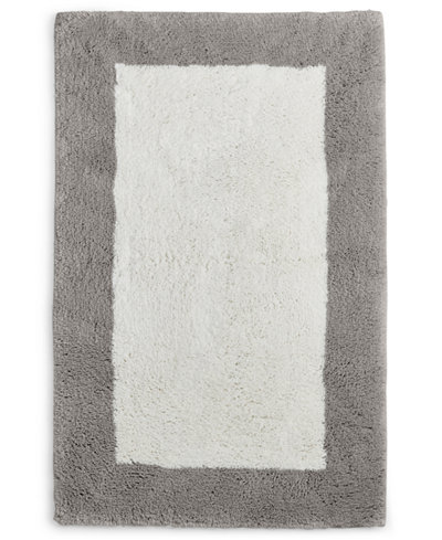 Hotel Collection Colorblock 30 X 50 Bath Rug Created For Macy 39 S Bath Rugs Bath Mats Bed