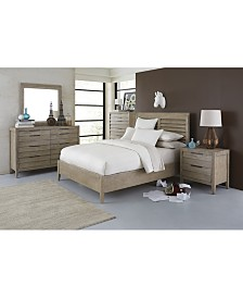 kips bay bedroom furniture collection created for macys - Grey Bedroom Furniture Set