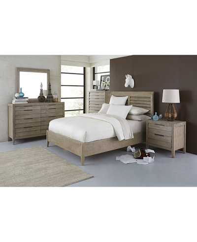 Kips Bay Bedroom Furniture Collection, Created for Macy\'s ...