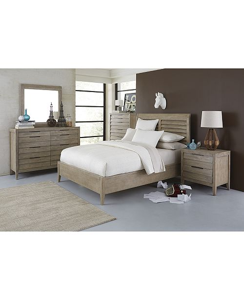 Furniture Kips Bay Bedroom Furniture Collection, Created for Macy\'s ...