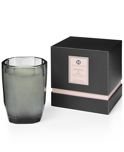 Hotel Collection Large 10 oz. Candle, Created for Macy's