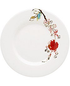Simply Fine Chirp Party Plate or Saucer