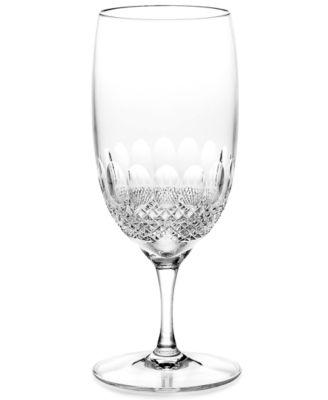 Stemware, Colleen Essence Iced Beverage Glass