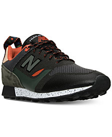 New Balance Men's Trailbuster Casual Sneakers from Finish Line