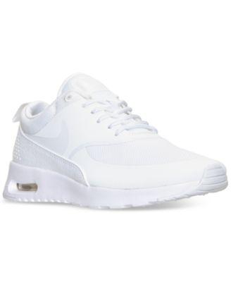 Nike Zapato Negro Con Con Negro Blanco Escp a1ffda