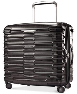 CLOSEOUT! Stryde Medium Glider Hardside Suitcase