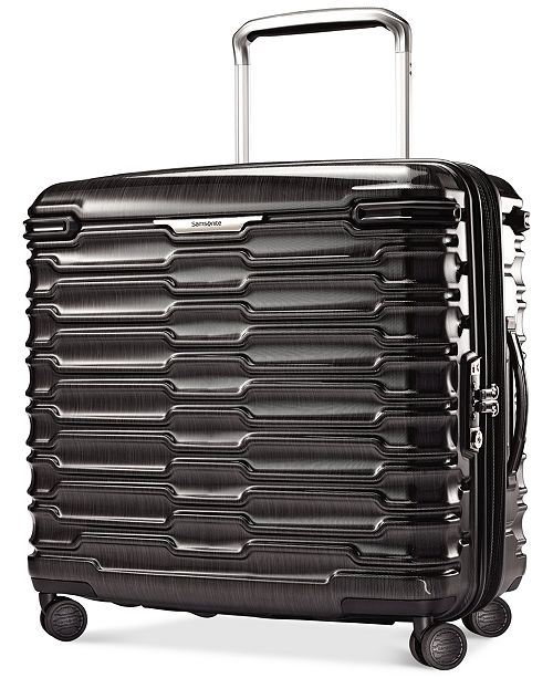 Samsonite CLOSEOUT! Stryde Medium Glider Hardside Suitcase