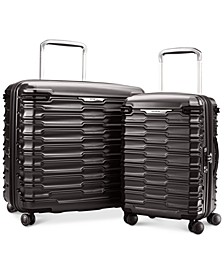 CLOSEOUT! Stryde Hardside Luggage Collection