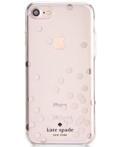 Kate Spade New York Confetti Foil IPhone 8 Case