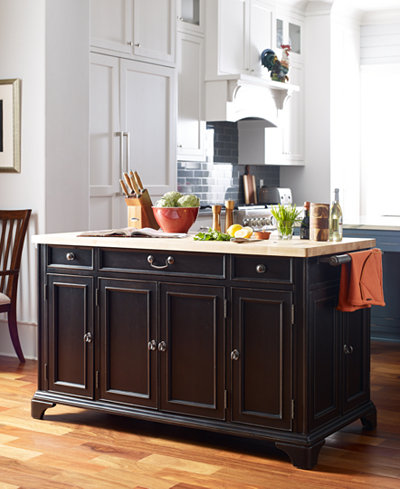 Kitchen Islands At Macy S