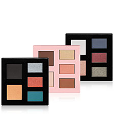 NYX Professional Makeup Rocker Chic Palette Collection
