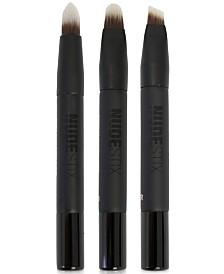 NUDESTIX 3-Pc. Pencil Blenders Set