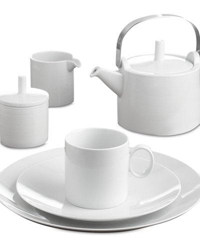 Thomas Rosenthal Loft Dinnerware Collection
