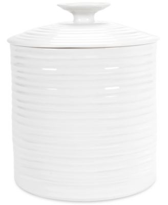 """""""Sophie Conran"""" Canister, 6.25"""""""