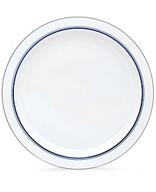 Dinnerware, Christianshavn Blue Salad Plate