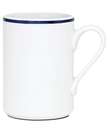 Dinnerware, Christianshavn Blue Mug