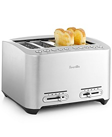 BTA840XL Toaster, 4 Slice Automatic