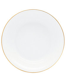 "Bernardaud ""Palmyre"" Open Vegetable Bowl"