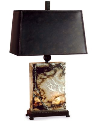 Uttermost Marius Table Lamp - Lighting & Lamps - For The Home - Macy's