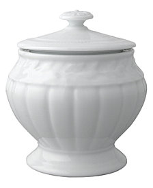 Bernardaud Dinnerware, Louvre Sugar Bowl