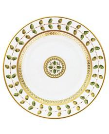Bernardaud Dinnerware, Constance Dinner Plate