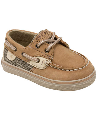 Sperry Baby Shoes Bluefish Pre Walker Topsiders Shoes