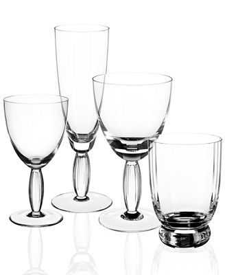 CLOSEOUT! Villeroy & Boch Bar & Stemware, New Cottage Collection