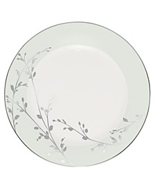 "Dinnerware, 9"" Birchwood Accent Plate"