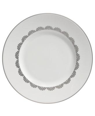 Dinnerware, Flirt Accent Salad Plate