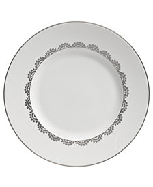 Vera Wang Wedgwood Dinnerware, Flirt Accent Salad Plate