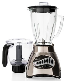 Oster 6878 Blender, 16 Speed