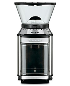 DBM-8 Supreme Grind Automatic Burr Mill Coffee Grinder