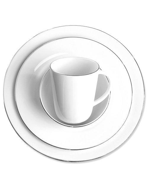 Outstanding Charter Club Dinnerware Grand Buffet Platinum Fine Line Interior Design Ideas Jittwwsoteloinfo