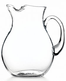 Luigi Bormioli Serveware, Michelangelo Belly Pitcher