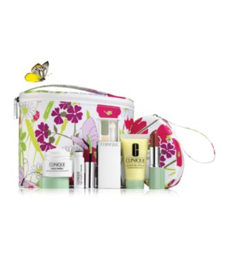 FREE 7-Piece Gift with $21.50 Clinique Purchase! - Gifts with ...