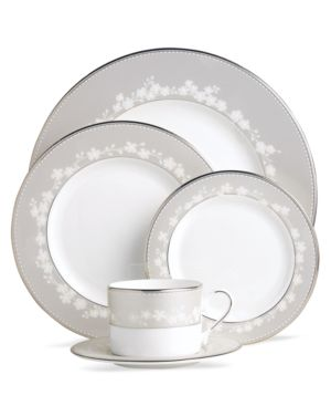 Lenox Dinnerware, Bellina 5 Piece Place Setting