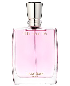 Lancôme Miracle Eau De Parfum Fragrance Collection