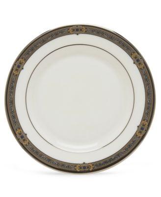 Vintage Jewel Appetizer Plate