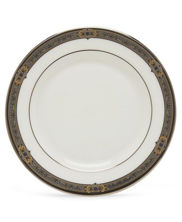 Lenox - Vintage Jewel Appetizer Plate