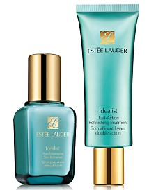 Estee Lauder Idealist Refinishing Collection