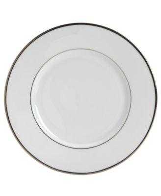 CLOSEOUT! Dinnerware, Cameo Platinum Salad Plate