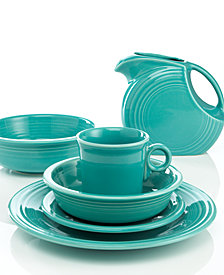 Fiesta Turquoise Collection