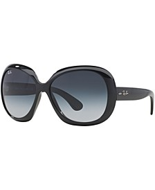 Sunglasses, RB4098 JACKIE OHH II