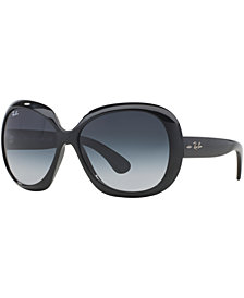 Ray-Ban JACKIE OHH II Sunglasses, RB4098