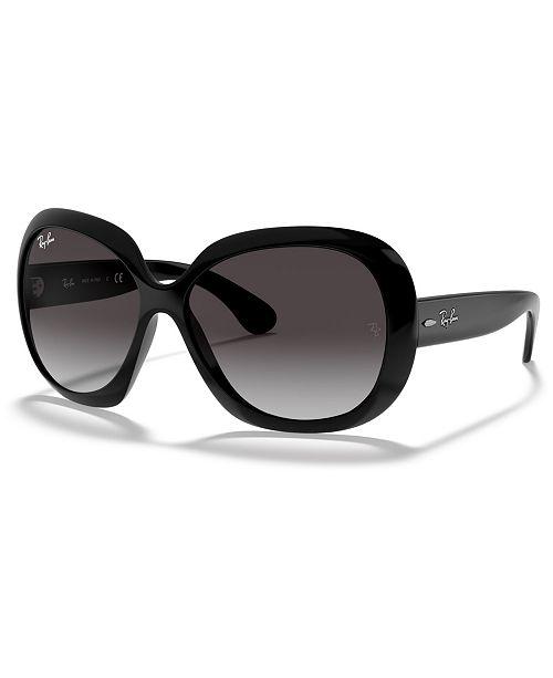 Ray-Ban Sunglasses, RB4098 JACKIE OHH II
